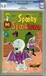 Spooky Spooktown #55