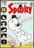 Spooky #137