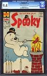 Spooky #37