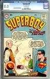Superboy #66