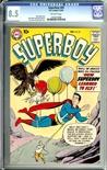 Superboy #69