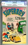Superboy #76