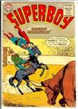 Superboy #42