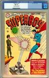 Superboy #125