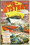 Super-Mystery Comics V8 #1