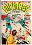 Superboy #68