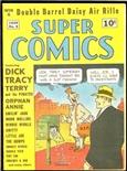 Super Comics #9