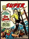 Super Comics #30