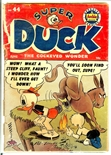 Super Duck #44