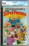 Super Friends #1