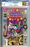 Super Powers (Vol 3) #4