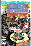 Super Powers (Vol 2) #5