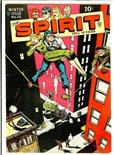 Spirit #14