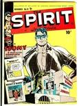 Spirit #18