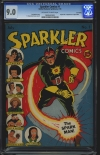 Sparkler Comics #1