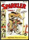 Sparkler Comics #13