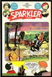Sparkler Comics #99