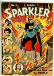 Sparkler Comics #4