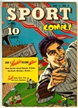 Sport Comics #3
