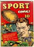 Sport Comics #4