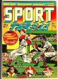 Sport Thrills #14