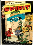 Spirit #17