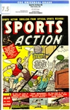 Sports Action #6