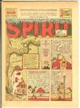 Spirit Section 9/29/40
