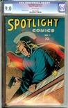 Spotlight Comics #1