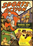 Sports Action #2