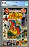 Superman Family #199