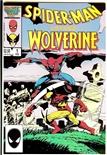Spider-Man Versus Wolverine #1