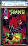 Spawn #1
