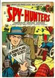 Spy-Hunters #7