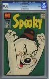 Spooky #35