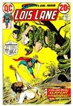Superman's Girlfriend Lois Lane #129