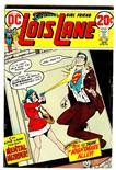 Superman's Girlfriend Lois Lane #130