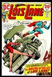 Superman's Girlfriend Lois Lane #135