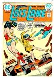 Superman's Girlfriend Lois Lane #136