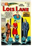 Superman's Girlfriend Lois Lane #24