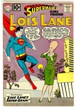 Superman's Girlfriend Lois Lane #27