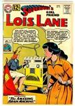 Superman's Girlfriend Lois Lane #35