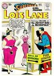 Superman's Girlfriend Lois Lane #5