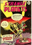 Strange Planets #10