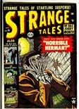 Strange Tales #14