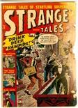 Strange Tales #9