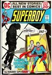 Superboy #189