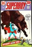 Superboy #192