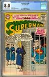 Superman #108