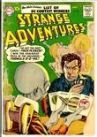 Strange Adventures #80